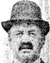 Patrolman Michael Duffy | Chicago Police Department, Illinois