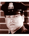 Officer Walter T. Williams, III   Waterbury Police Department, Connecticut