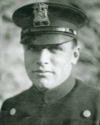 Patrolman George E. Duggan | Irvington Police Department, New York