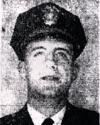 Patrolman Thomas William Dunbar | Albany Police Department, Georgia