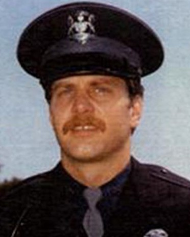 Police Officer Russell Lowell Duncan   Apache Junction Police Department, Arizona