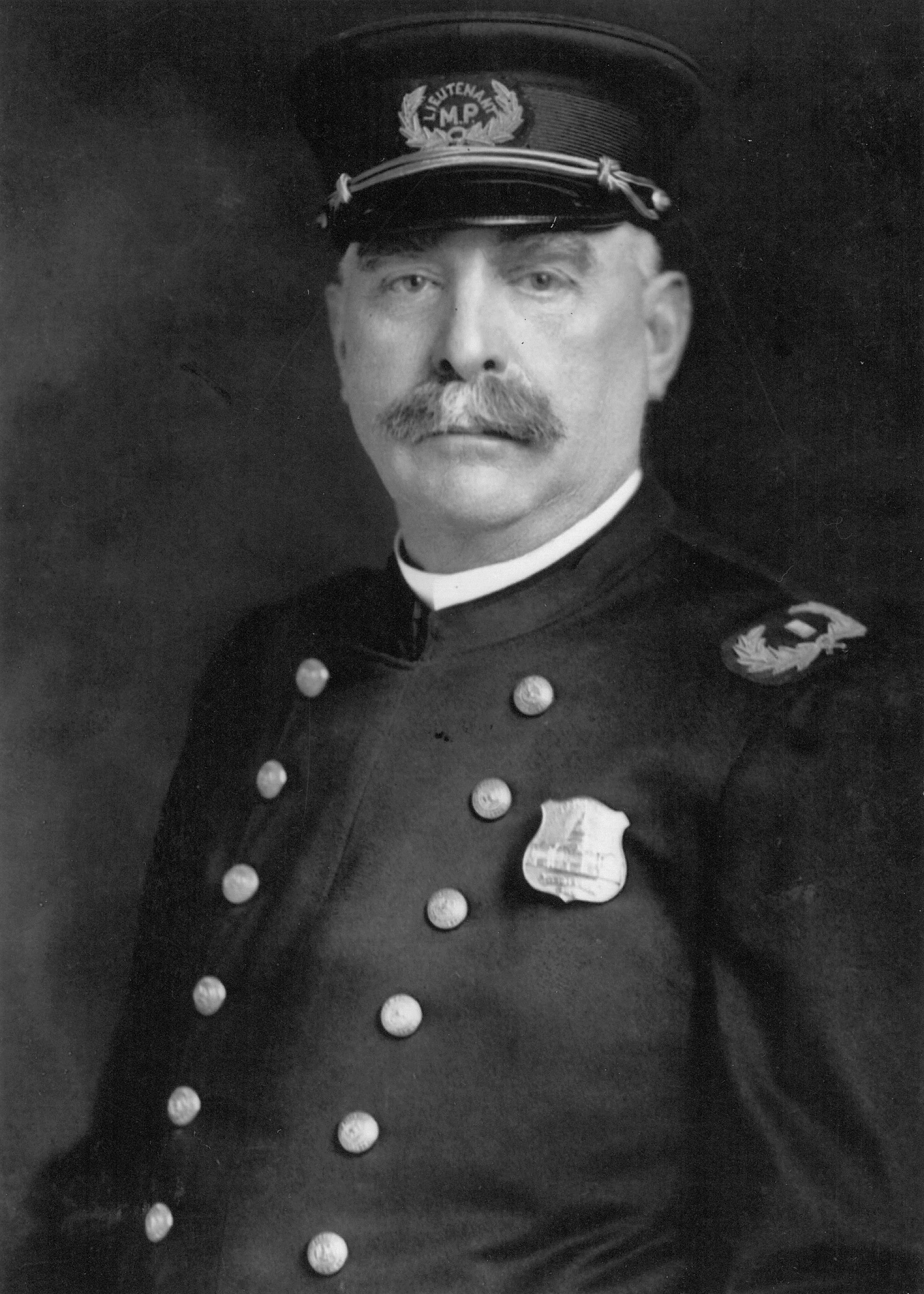 Lieutenant David T. Dunigan | Metropolitan Police Department, District of Columbia