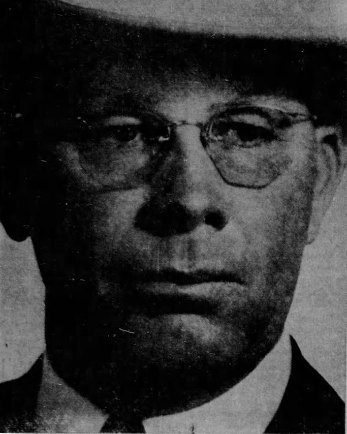 Sheriff Harry Dunlap | Limestone County Sheriff's Office, Texas