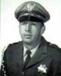 Officer Arthur Edward Dunn | California Highway Patrol, California
