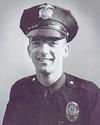 Policeman Keith Gregory DuPuis | Los Angeles Police Department, California