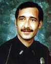 Sergeant Thomas Clyde Harrison, Jr. | Orangeburg Department of Public Safety, South Carolina