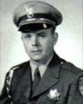 Officer Richard D. Duvall | California Highway Patrol, California