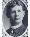 Sergeant Edward F. Dwyer | St. Louis Metropolitan Police Department, Missouri