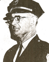 Patrolman Lyman Robert Eason | Farmville Police Department, North Carolina