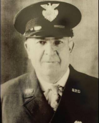 Patrolman Olney E. Eaton | Salina Police Department, Kansas