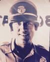 Patrolman Harold L. Edgington | Los Angeles County Harbor Patrol, California