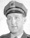 Sergeant Anthony G. Eilers   Burlington Police Department, Wisconsin