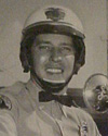 Police Officer George E. Elder | Monterey Park Police Department, California