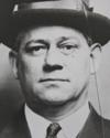 Detective Lieutenant Philip Ellenstein   Detroit Police Department, Michigan