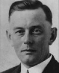 Patrolman Horace D. Elliott | Columbus Division of Police, Ohio