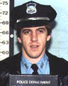 Police Officer Thomas F. Rose | Boston Police Department, Massachusetts