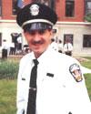 Patrolman Brett David Markwood   Lancaster Police Department, Ohio