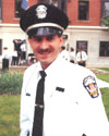 Patrolman Brett David Markwood | Lancaster Police Department, Ohio