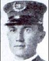Policeman James A. Ellsworth   Los Angeles Police Department, California