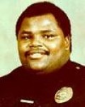 Officer Kevin Michael Burrell | Compton Police Department, California