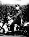 Officer Clyde L. Elsberry   Atlanta Police Department, Georgia