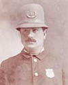 Patrolman Herman Kohler Emmons | Long Branch Police Department, New Jersey
