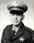 Officer Frederick W. Enright | California Highway Patrol, California