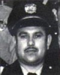 Sergeant Elias Sanchez Enriquez   California State Police, California