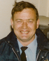 Reserve Officer Gerald H. Erickson | Hillsboro Police Department, Oregon