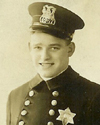 Patrolman Arthur F. Esau | Chicago Police Department, Illinois