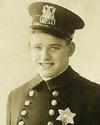 Patrolman Arthur F. Esau   Chicago Police Department, Illinois