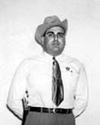 Deputy Sheriff Carlos Escamilla   Pinal County Sheriff's Office, Arizona