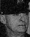 Officer Hubert W. Estes | Metropolitan Police Department, District of Columbia