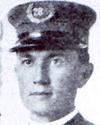 Patrolman Earl W. Eubanks | Savannah Police Department, Georgia