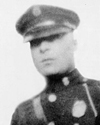 Trooper Lloyd J. Eukers | Connecticut State Police, Connecticut