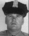 Patrolman Robert Wayne Evans   Kansas City Police Department, Missouri