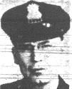 Patrolman Thomas W. Evans | Johnstown Police Department, Pennsylvania