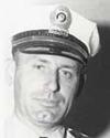 Lieutenant Bennie Royce Everett   Athens Police Department, Texas