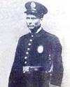 Officer Henry A. Everett | Jacksonville Police Department, Florida