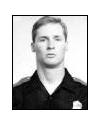 Police Officer Roger Carl Henarie | San Antonio Police Department, Texas