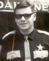 Chief of Police William Jack Fancil | Oblong Police Department, Illinois