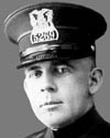 Patrolman James C. Farley | Chicago Police Department, Illinois