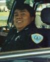 Patrol Officer Jeffrey Scott Skenandore | Oneida Tribal Police Department, Tribal Police