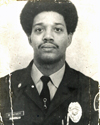 Patrolman Manuel Farmer, III | East St. Louis Police Department, Illinois
