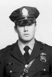 Police Officer Garrett T. Farrell | Philadelphia Police Department, Pennsylvania