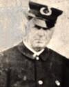 Constable Patrick William Feely | Nueces County Constable's Office - Precinct 1, Texas