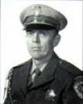 Officer Ernest Ray Felio | California Highway Patrol, California