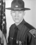 Senior Trooper Larry Gene Hacker | West Virginia State Police, West Virginia