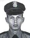 Officer Robert R. Ferron, Jr. | Portland Police Bureau, Oregon
