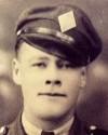 Patrolman C. L. Fidler | North Carolina Highway Patrol, North Carolina
